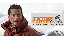 Bear Grylls наборы для выживания