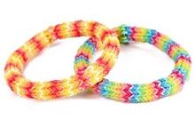 Браслеты Rainbow Loom