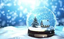 Снежные шары
