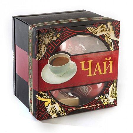 Чай. Набор для чаепития + книга, Top That! (9710638)