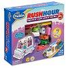 Час пик Детская - игра-головоломка, ThinkFun Rush Hour Jr