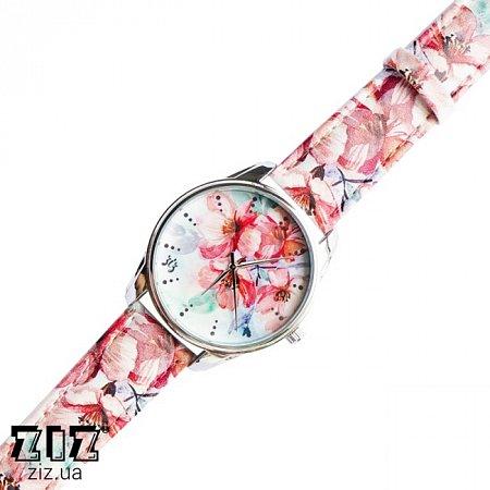 Часы наручные Арт Цветение, ZIZ-1512129