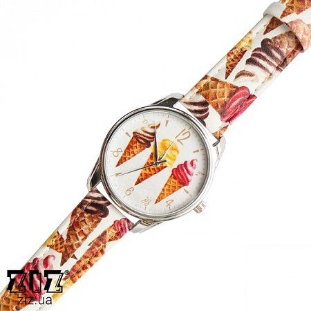 Часы наручные Арт Мороженое, ZIZ-1514734