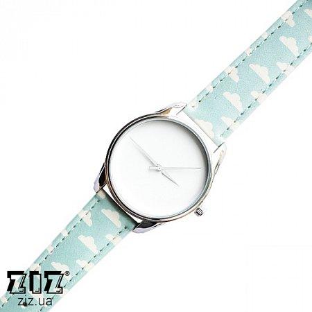 Часы наручные Арт Тучки, ZIZ-1500039