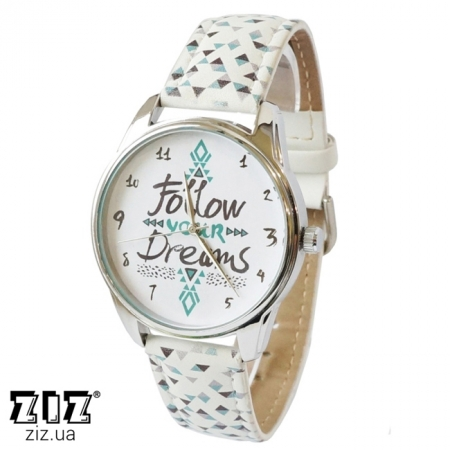 Часы наручные Арт За своей мечтой, ZIZ-1509823