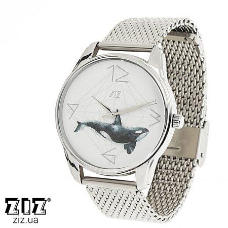 Часы наручные металл Кит, ZIZ-1713731