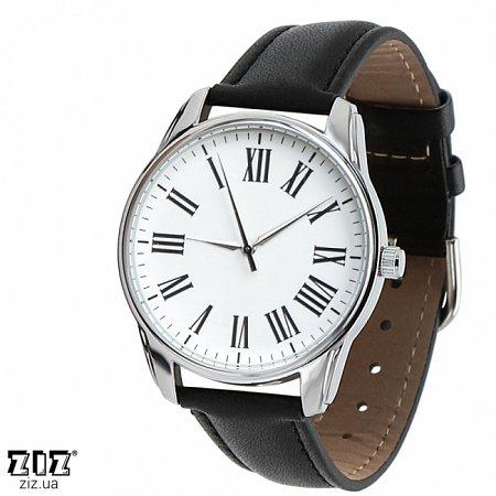 Часы наручные с обратным ходом Возвращение, ZIZ-3512201