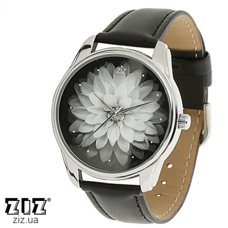 Часы наручные с рисунком Астра, ZIZ-1415301