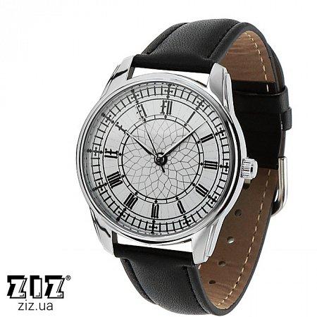 Часы наручные с рисунком Биг Бэн, ZIZ-1404201