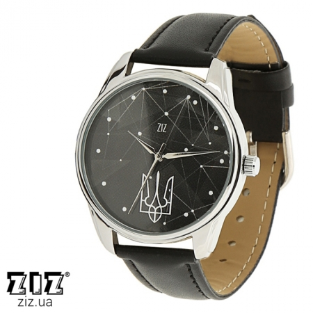Часы наручные с рисунком Герб, ZIZ-1415801