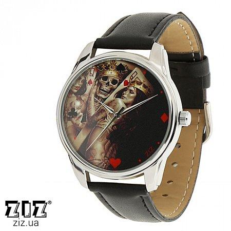 Часы наручные с рисунком Игра, ZIZ-1412401