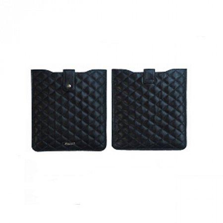 Чехол для i-pad Langres Tracery LS.830300-01, черный