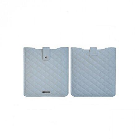 Чехол для i-pad Langres Tracery LS.830300-12, белый