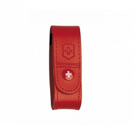 Чехол для ножа Victorinox 4.0520.1 красный Victorinox