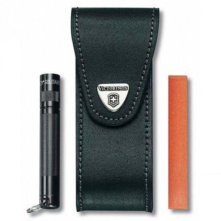 Чехол для ножа Victorinox 4.0523.32 черный Victorinox