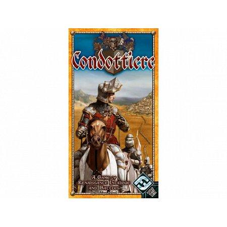 Condottiere (Кондотьер) - Настольная игра