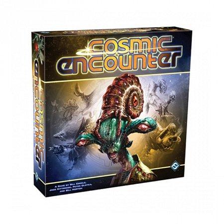 Cosmic Encounter (Космическое противостояние) - Настольная игра