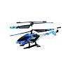 Dark Stalker - вертолет, радиоуправляемая модель (синий), Sky Rover, Auldey, YW856611-6