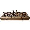 Деревянные шахматы Магнат, С-155
