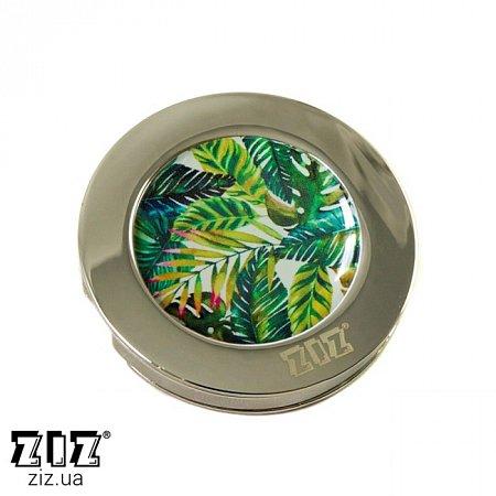 Держатель для сумки Пальмовые листья, ZIZ-28021