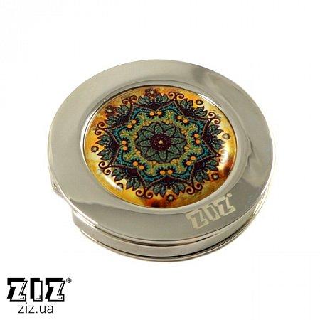 Держатель для сумки Золотые узоры, ZIZ-28016