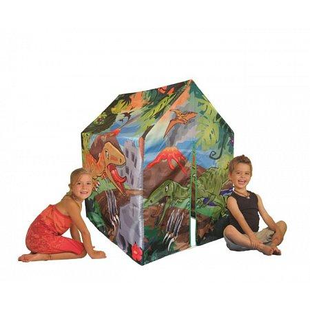 Дом динозавров, игровая палатка, Five stars (434-14)