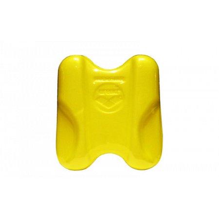 Досточка для плавания ARENA AR-95010-39 PULL KICK (EVA, р-р 30смx27см, желтая)