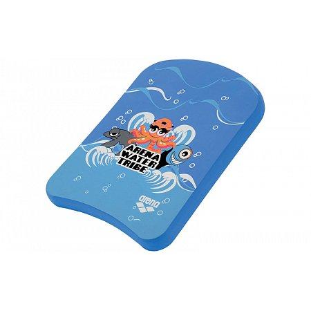 Досточка для плавания ARENA AR-95269-70 AWT KICKBOARD 2 (EVA, р-р 30см x 23см x 2,5см, синяя)