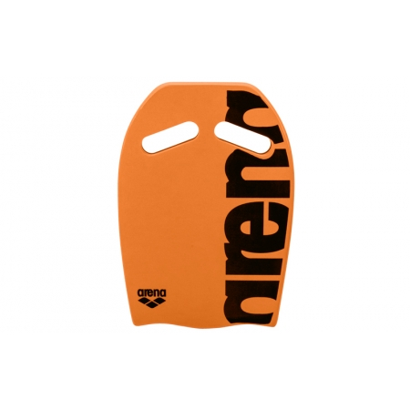Досточка для плавания ARENA AR-95275-30 KICKBOARD (EVA, р-р 41x28x2,5см, оранжевая)
