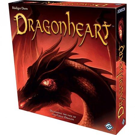 Dragonheart - Настольная игра