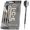 Дротики дартс Harrows Black Ice 90% tungsten steeltip