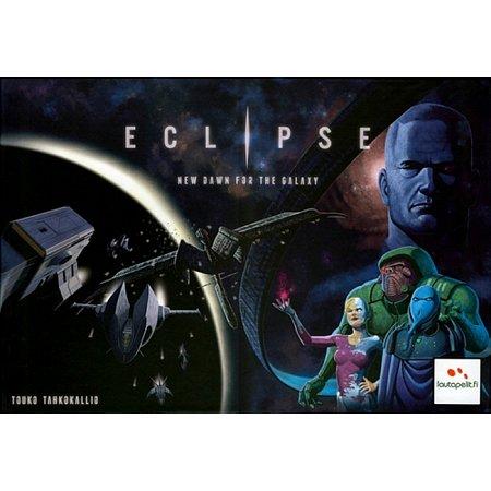Eclipse: New Dawn for the Galaxy - Настольная игра