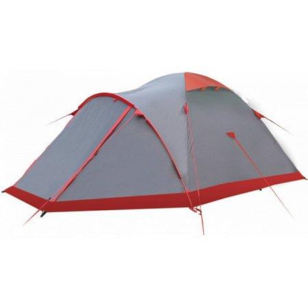 Экспедиционная палатка Tramp Mountain 2 TRT-049.08 (мест: 2)