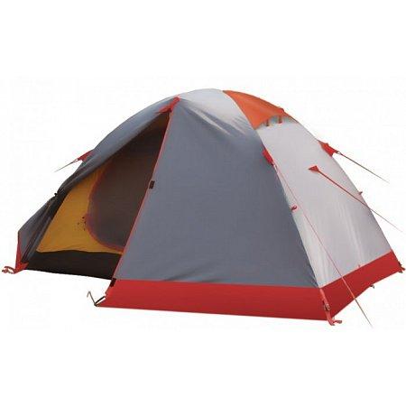 Экспедиционная палатка Tramp Peak 2 TRT-041.08 (мест: 2)