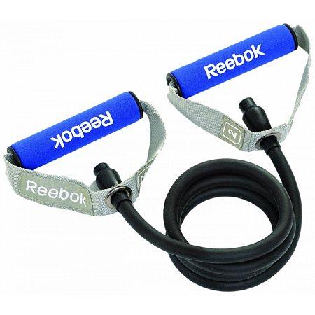 Эспандер Reebok Resistance Tube Level 2, RAEL-11031GR