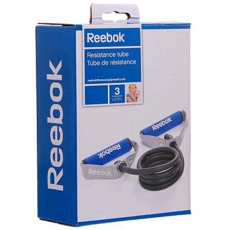 Эспандер Reebok Resistance Tube Level 3, RAEL-11032GR