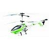 Exploiter S (зеленый), вертолет, радиоуправляемая модель, Sky Rover, Auldey (YW858403)