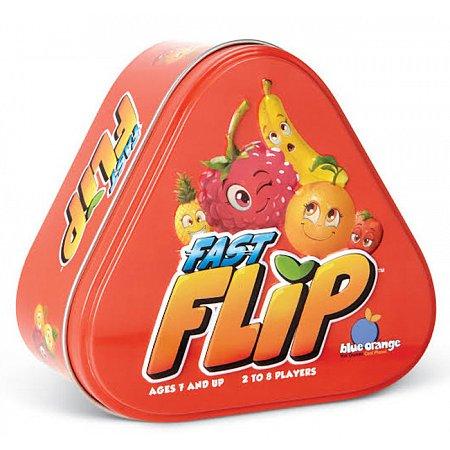 Fast Flip. Настольная игра, Blue Orange, 904413