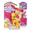 Фигурка Эпплджек (Applejack) в обруче, Дружба - это чудо, My Little Pony, Hasbro, Aplle, B3599-4
