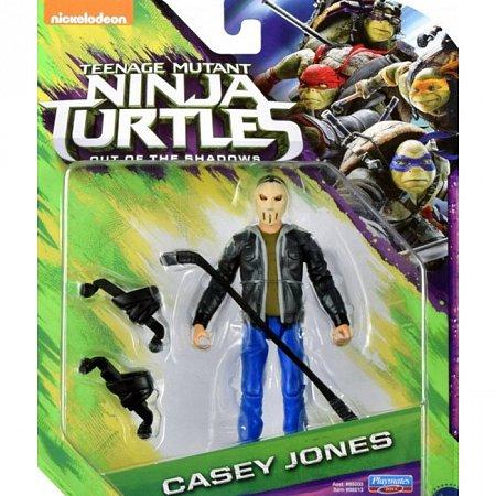 Фигурка Кейси Джонса (12 см), TMNT Movie 2, 88013