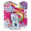 Фигурка Радуги Дэш (Rainbow Dash) в обруче, Дружба - это чудо, My Little Pony, Hasbro, rainbow-dash, B3599-1