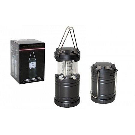 Фонарь кемпинговый светодиод. складной TY-7989 (30led лампы, на бат. (3 AA), р-р 12,5х8,8см)