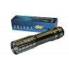 Фонарик ручной светодиодный BL-501-2 (металл, пластик, 1 светодиод, на батарейках (1 AA), l-9,5см)