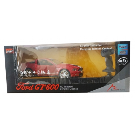 Ford Mustang автомобиль на радиоуправлении 1:14, MZ Meizhi, 2170D