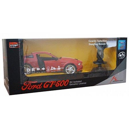 Ford Mustang GT500 автомобиль на радиоуправлении 1:14, MZ Meizhi, 2270J