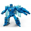 Фракас и Скордж, Дженерэйшнс: Войны Титанов, Дэлюкс, Transformers, B7029 (B7762-3)