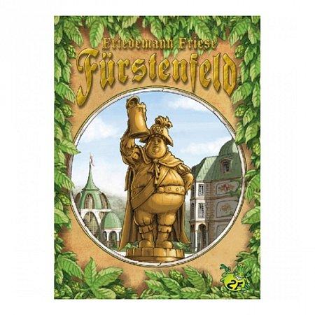 Furstenfeld (Фюрстенфельд) - Настольная игра