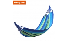 Гамак KingCamp Canvas Hammock (KG3752/42) Dark blue