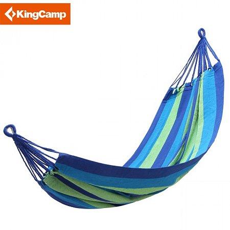Гамак KingCamp Canvas Hammock (KG3752/42) Dark blue
