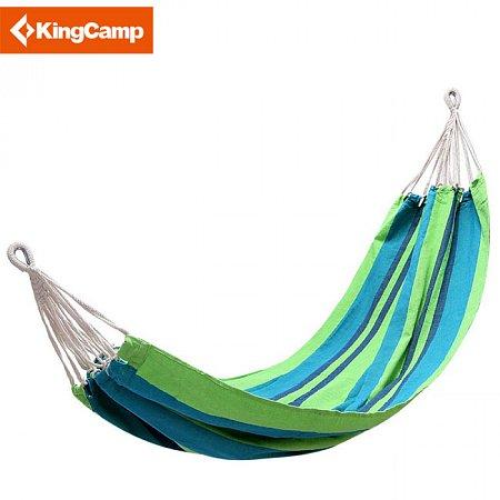 Гамак KingCamp Canvas Hammock (KG3752/59) Apple green